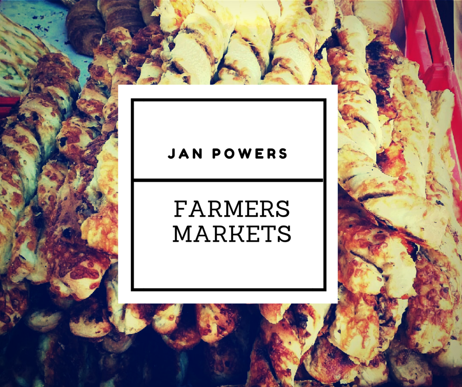 Jan Powers Farmers Markets | Top Picks