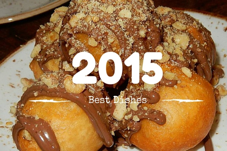 Brisbane Food Lovers | Our top dishes of 2015