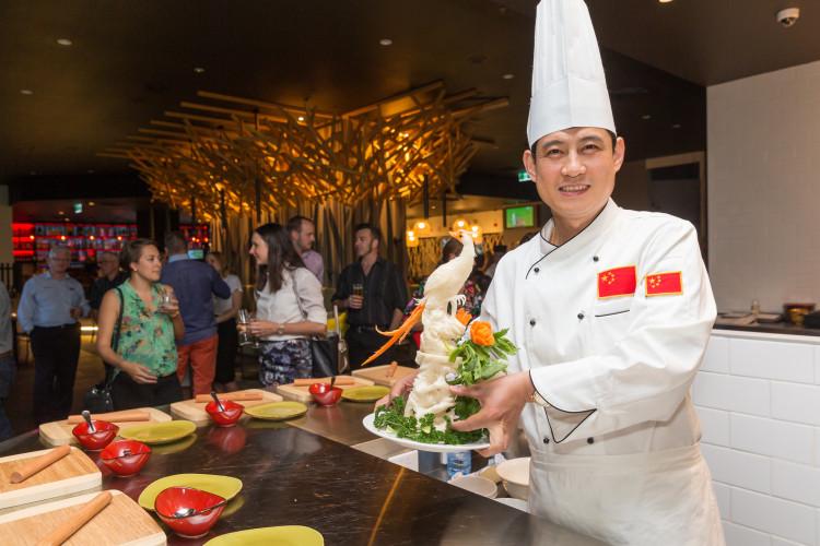 Chinese New Year | Nest Brisbane