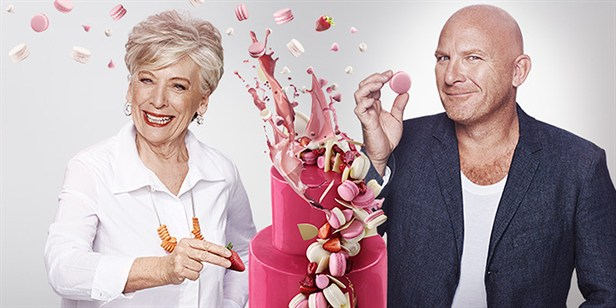 ARE YOU AUSTRALIA'S NEXT HOME BAKER? | GREAT AUSTRALIAN BAKE OFF APPLICATIONS