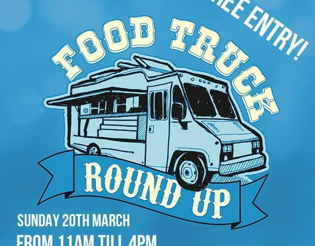 Food Truck Round Up | Gold Coast