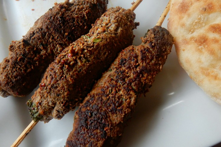 RECIPE | SIMPLE LAMB KOFTE | EL KHABIA SPICES