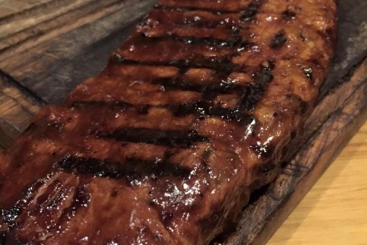 Ribs & Burgers | Rib Degustation