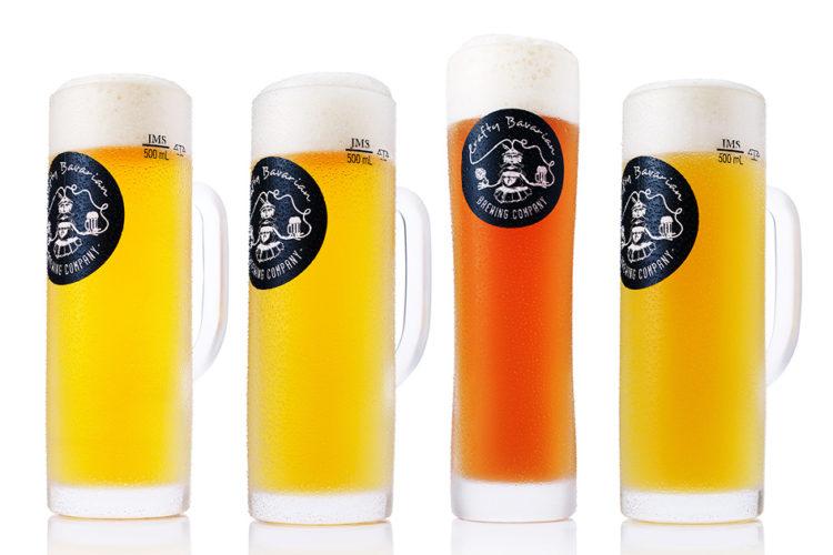 Month-long Brewfest Celebrations at Bavarian Bier Cafe