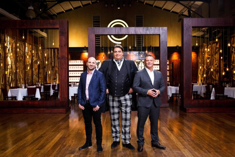 MASTERCHEF APPLICATIONS | 2017
