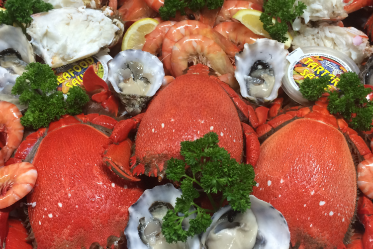 Eat, Drink & Be Merry at the Wynnum Seafood Festival