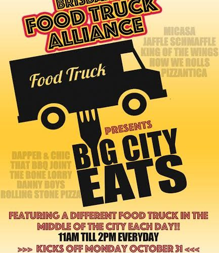 Big City Eats | Food Trucks