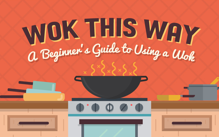 HOW TO | Wok This Way