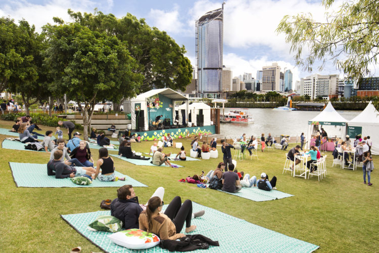 Save the date: 15th & 16th July | Regional Flavours Brisbane