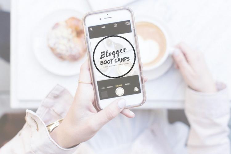 Workshop 1 & 2 |How To Make Money Blogging | For social media Influencers