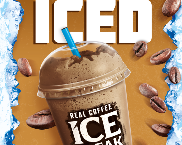 Ice Break Frozen | Keeping it cool this Summer