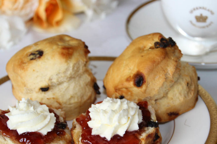 Dine like Royalty at Parliament House High Tea