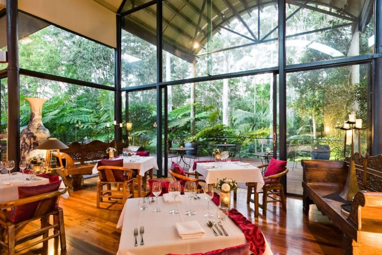 Scenic Rim| Top 10 Cafes and Restaurants