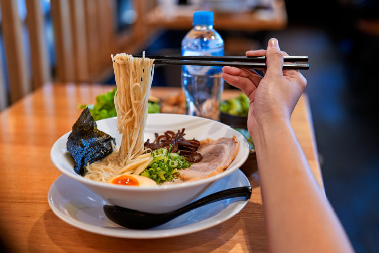 New Opening | FREE Ramen at Shinobi Ramen